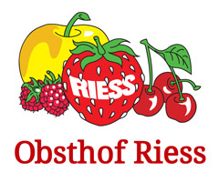 Logo Obsthof Riess